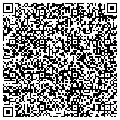 QR-код с контактной информацией организации ПРИОРИТЕТ цифровая студия, ИП