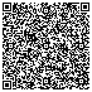 QR-код с контактной информацией организации Промдизайн (Донецк), ООО