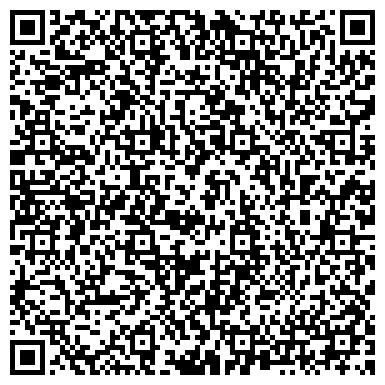 QR-код с контактной информацией организации Луганский художественно-рекламный комбинат, ЗАО