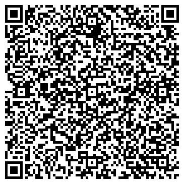 QR-код с контактной информацией организации Инфопринт, ТОО