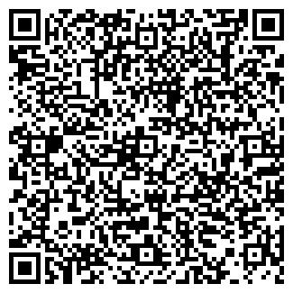 QR-код с контактной информацией организации Ботагоз, ТОО