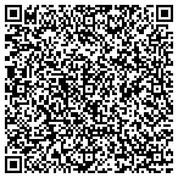 QR-код с контактной информацией организации Мангистау-Полиграф, ТОО
