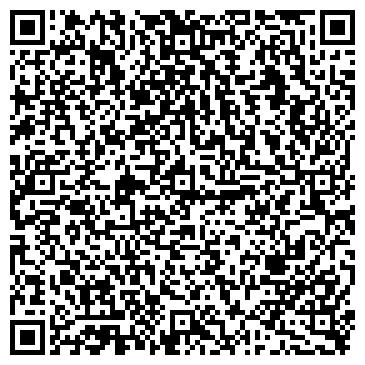 QR-код с контактной информацией организации Ким Оксана, магазин универсальный, ИП