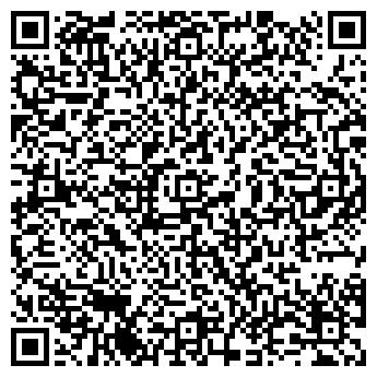 QR-код с контактной информацией организации Девятка, ИП