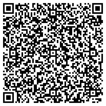 QR-код с контактной информацией организации Алматы-Кызыл-Жар, ТОО
