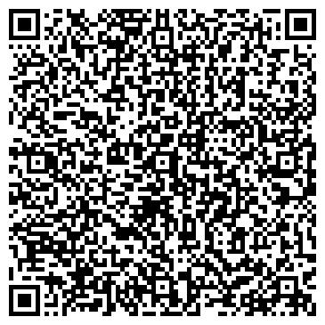 QR-код с контактной информацией организации Топ агентство Праздники КЗ, ИП