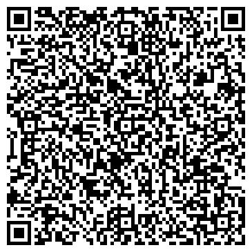 QR-код с контактной информацией организации ФотоСеть, ИП