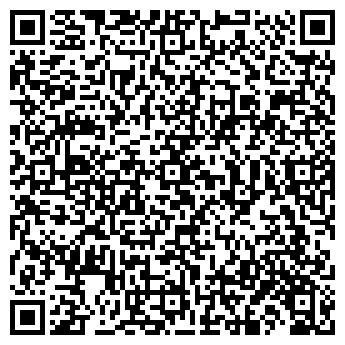QR-код с контактной информацией организации Мастер Принт, ТОО