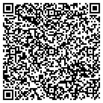 QR-код с контактной информацией организации фотосалон KoDig, ИП