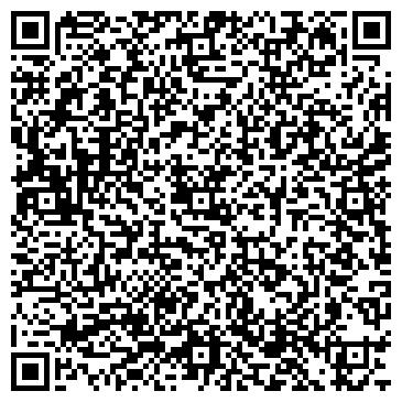 QR-код с контактной информацией организации AzimutAya (АзимутАйя), ТОО