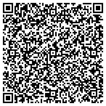 QR-код с контактной информацией организации Цитадель, ТОО
