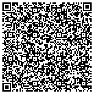QR-код с контактной информацией организации Europe silver (Европа сильвер), ТОО
