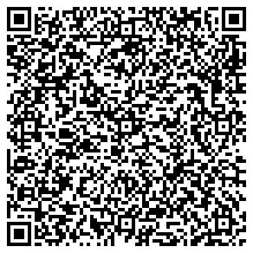 QR-код с контактной информацией организации Полиарт Дизайн, фирма