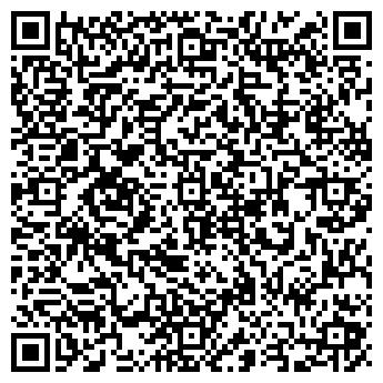 QR-код с контактной информацией организации Студия Самоосознание, ТОО