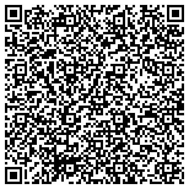 QR-код с контактной информацией организации КУТУЗОВА 2 Фотополиграфцентр, ИП