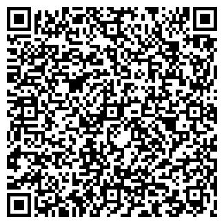 QR-код с контактной информацией организации Слово, ИП