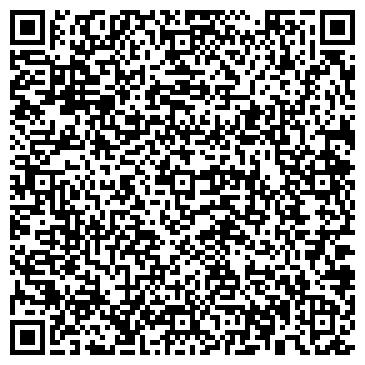 QR-код с контактной информацией организации Artfusion (Артфюжен), ИП