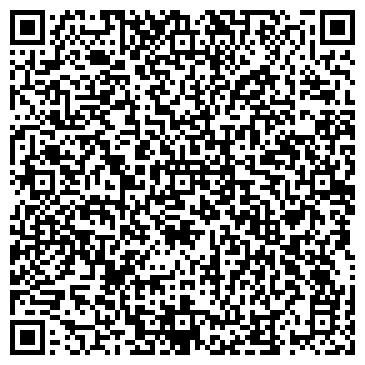 QR-код с контактной информацией организации Сервер +, ТОО