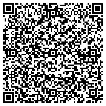 QR-код с контактной информацией организации ИП Рекламное Агентство PIXEL