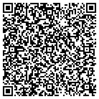 QR-код с контактной информацией организации Зикратова Г.М., ИП