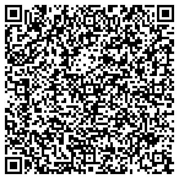 QR-код с контактной информацией организации Белартдизайн, ООО