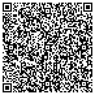 QR-код с контактной информацией организации Фирма Круг, ИП Поляков М.Ю.