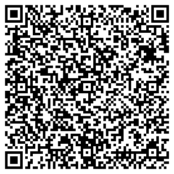QR-код с контактной информацией организации Партнер II, ТОО