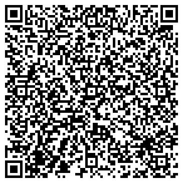 QR-код с контактной информацией организации Мастерская LMM (ЛММ), ТОО