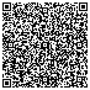QR-код с контактной информацией организации Бекпергенова Роза Бралевна, ИП