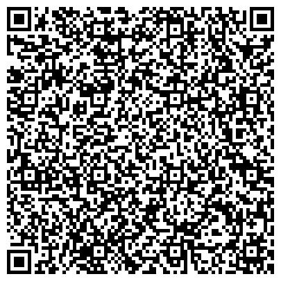 QR-код с контактной информацией организации Репако (Repako) рекламное агенство, ТОО