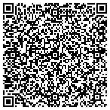 QR-код с контактной информацией организации Delta Bank (Дельта Банк), АО