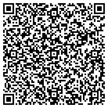 QR-код с контактной информацией организации ТОО АДВ Партнерс