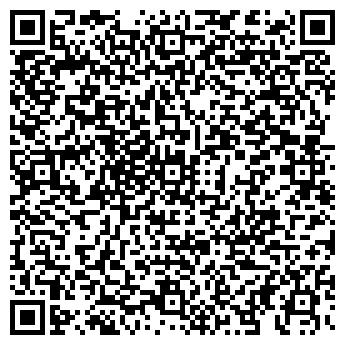 QR-код с контактной информацией организации Ben evento, ТОО