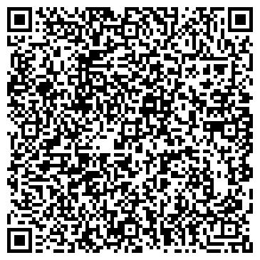 QR-код с контактной информацией организации Рекламное агентство Астана Юпитер, ИП