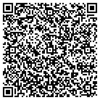QR-код с контактной информацией организации MBcraft (МБкрафт), ИП