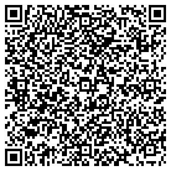 QR-код с контактной информацией организации Новиков Д. М., ИП