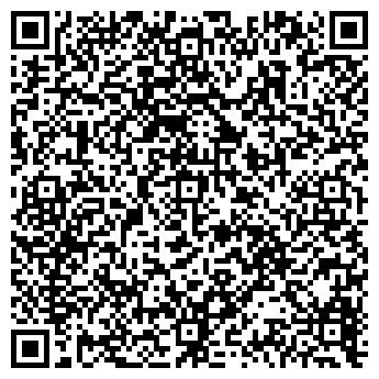 QR-код с контактной информацией организации ПЕРФЕКШИН АВТО