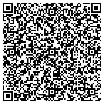 QR-код с контактной информацией организации Astana Inform ( Астана информ), ТОО
