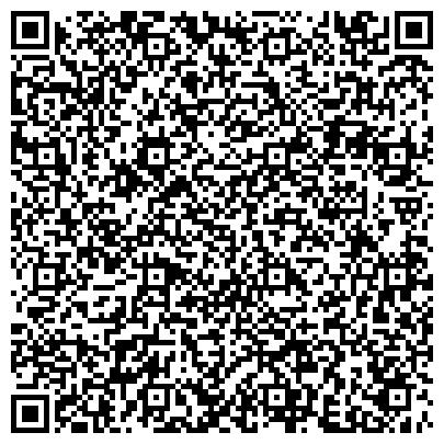 QR-код с контактной информацией организации Alpari cooperation (Альпари кооперейшн), ТОО