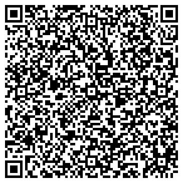 QR-код с контактной информацией организации Atyraupress (АтырауПресс), ИП