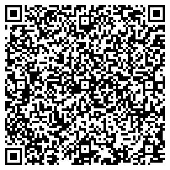 QR-код с контактной информацией организации April (Апрель), ИП
