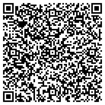 QR-код с контактной информацией организации BrandMedia (БрэндМедиа), ТОО