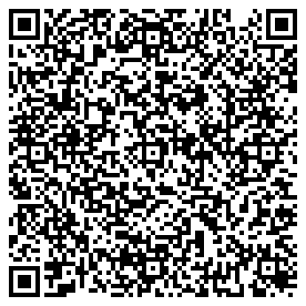 QR-код с контактной информацией организации Танкаков К. А, ИП