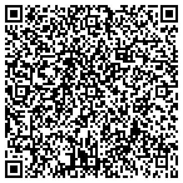 QR-код с контактной информацией организации ФАРОС Графикс, ТОО