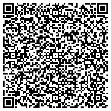 QR-код с контактной информацией организации Id Format, (Айди Формат), ТОО