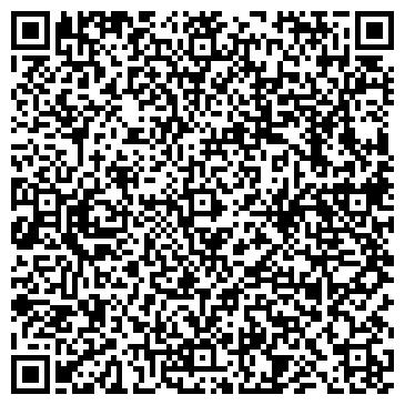 QR-код с контактной информацией организации Печатный Двор, ТОО