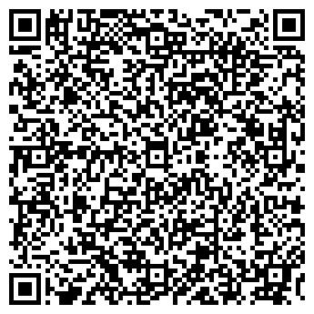 QR-код с контактной информацией организации Профи-Полиграф, ИП
