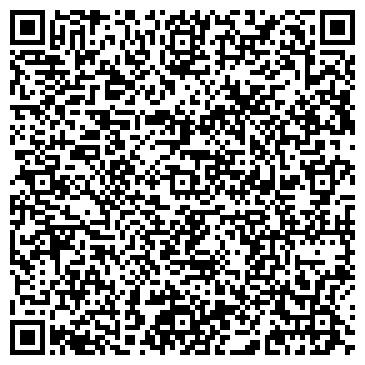 QR-код с контактной информацией организации Барышев Олег Николаевич, ИП