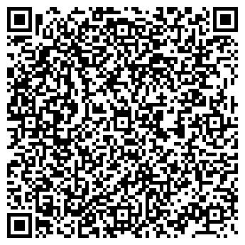 QR-код с контактной информацией организации Master Print, ТОО