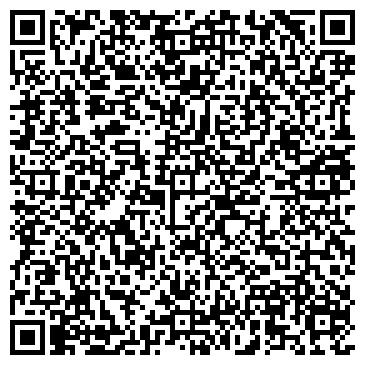 QR-код с контактной информацией организации Pure Design, ИП